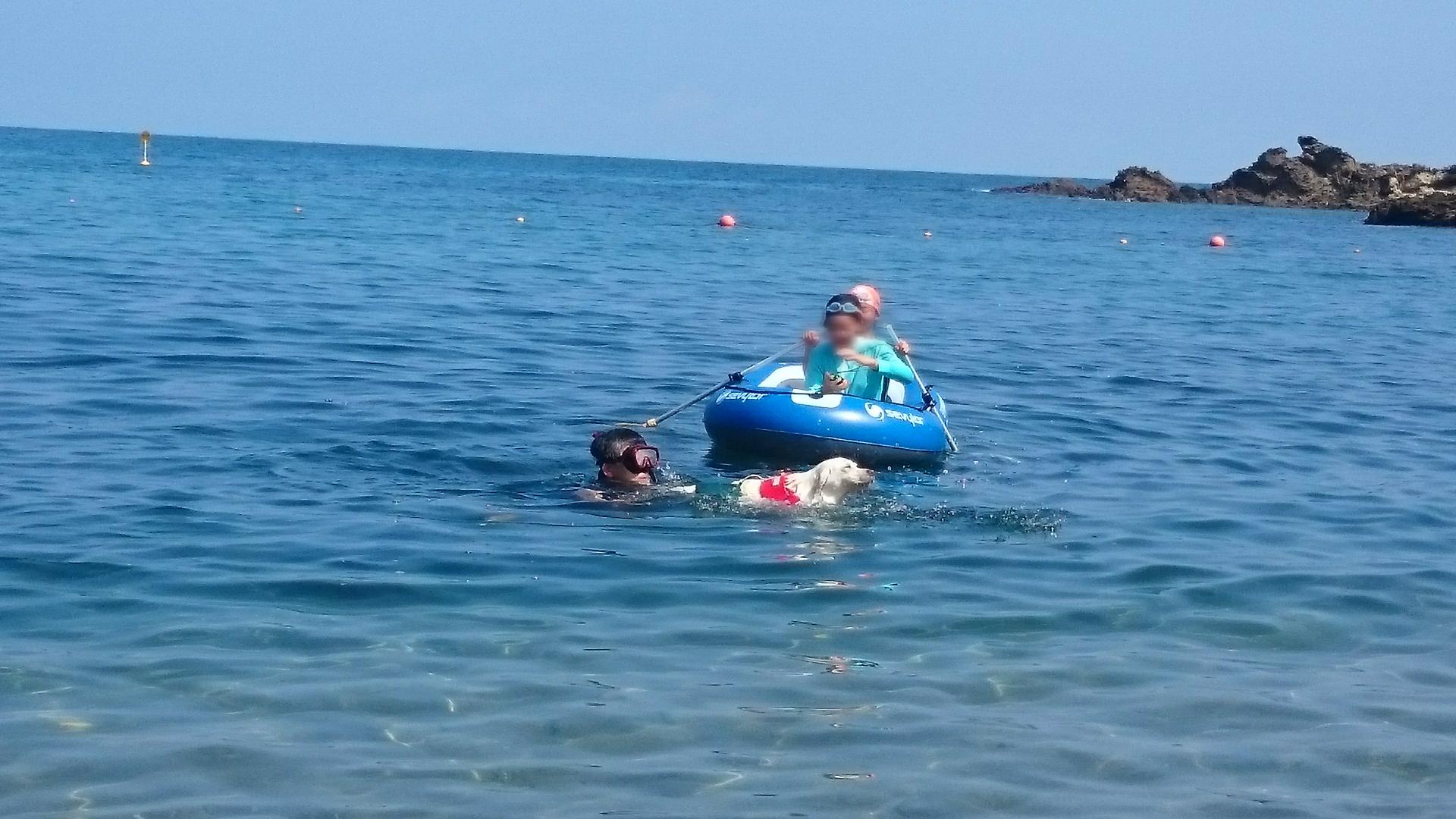 海が教えてくれたこと。